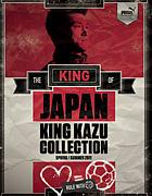 KING KAZU COLLECTION