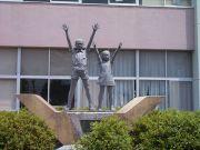 小松市立苗代小学校