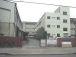 新松戸南中学校。