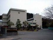 川本高校。