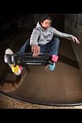 【penny skateboard】@関西