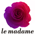 le madame (gay men only)