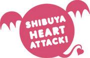 KOKORAHEN SHIBUYA HEART ATTACK
