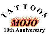 tattoos MOJO