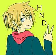 絵師HND