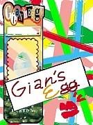 Gian's Egg
