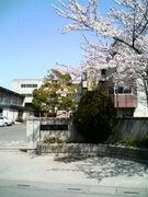 埼玉県北本市立宮内中学校