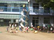 ♪ドレーパー記念幼稚園♪
