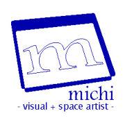 michiの空間とパフォーマンス