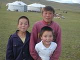 モンゴルエコロジースクール