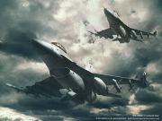 Ace Falcons/F-16特務飛行隊