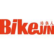 BikeJIN 培倶人