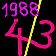 1988年4月3日