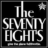 THE SEVENTY EIGHT`S  『78s★』