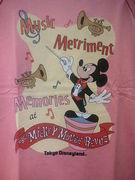 ♪ミッキーマウスレビュー♪