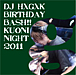 DJ HxGxK / A side view