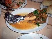 トルコ料理食いツアー !