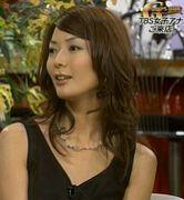 川田亜子アナ