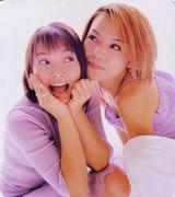 中澤さんと安倍さん