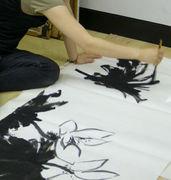 東美・中国水墨画科OB会
