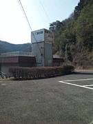 岩屋ダム ライダー