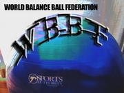 世界バランスボール連盟—WBBF