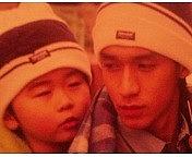 錦戸亮と鈴木福ちゃん
