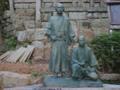 関西の古武術家の集い