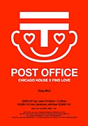POST OFFICE - 2009/03/07(SAT)