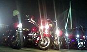 アメリカンバイクミート大阪