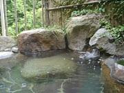 山梨県の温泉について