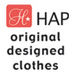 HAP Original Designed Clothes