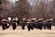 陸上自衛隊中央音楽隊