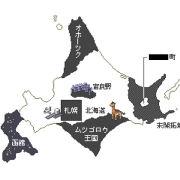 北海道−お気に入りコミュ集!−