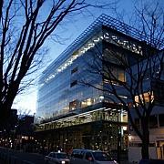 現代建築散歩録