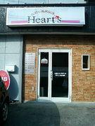 ヘアースタジオHeart's