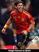 スペイン代表の未来
