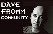 DAVE FROMM コミュニティー