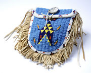 INDIAN BEAD WORKS
