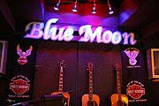 ライブ&梅酒バー(Blue-Moon)