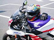 長崎のバイク乗り(女性限定)
