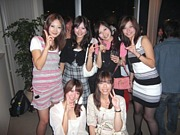 大阪(心斎橋・梅田)パーティー
