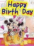 ♪祝1982年8月3日生まれ♪