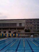 兵庫県立須磨東高等学校水泳部