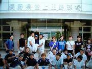 武蔵大学軟式野球部
