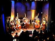 Black Bass Quintet