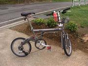 自転車で行く! 越後妻有