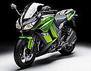 Kawasaki Ninja1000(Z1000SX)