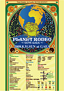 PLANET RODEO