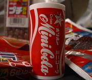 コーラ味/コーラ風味